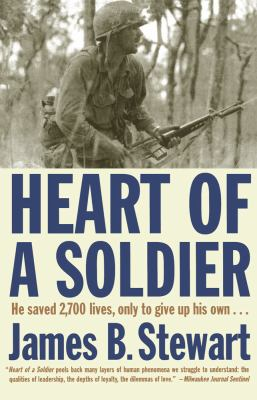 Heart of a Soldier 9780743244596
