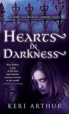 Hearts in Darkness 9780749908966