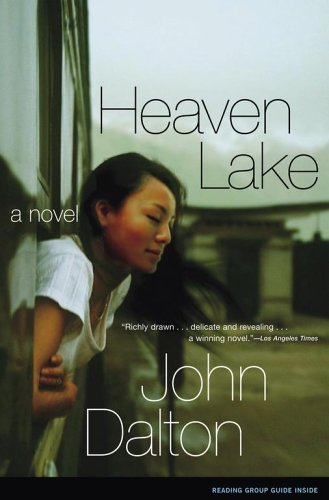 Heaven Lake 9780743246354