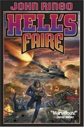 Hell's Faire [With CDROM] 2757402
