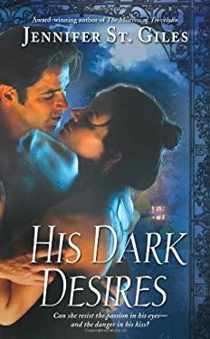 His Dark Desires 9780743486262