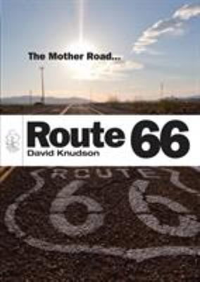 Historic Route 66 9780747811329