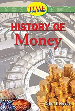 History of Money 9780743989664