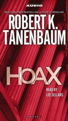 Hoax 9780743536677