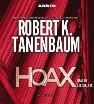Hoax 9780743536684