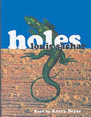 Holes 9780747559948