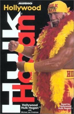 Hollywood Hulk Hogan 9780743526869