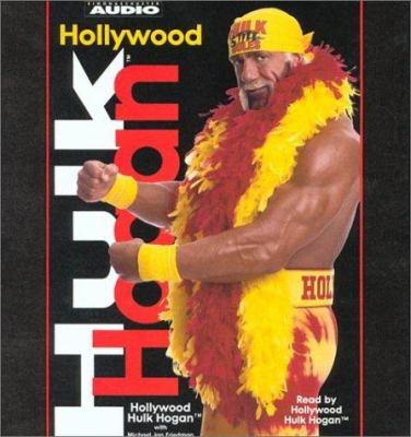 Hollywood Hulk Hogan 9780743526876