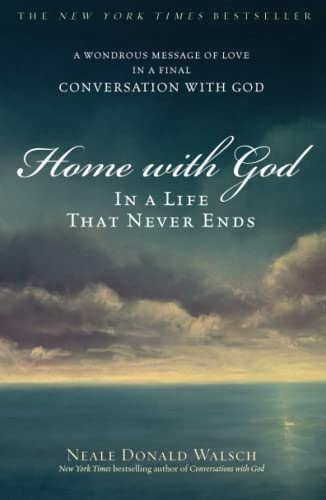 Home with God: In a Life That Never Ends 9780743267168