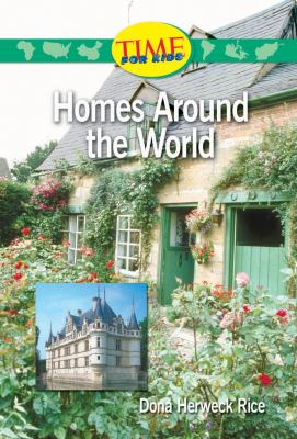 Homes Around the World 9780743982337