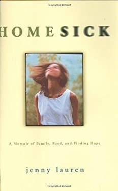 Homesick: A Memoir of Family, Food, and Finding Hope 9780743456982