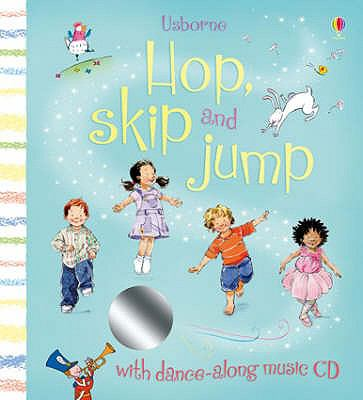 Hop, Skip and Jump 9780746084540