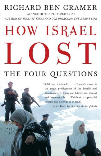 How Israel Lost: The Four Questions 9780743250290