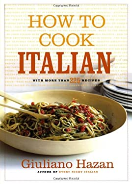 How to Cook Italian 9780743244367