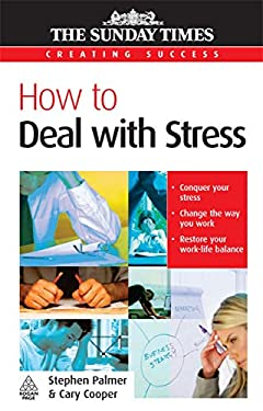How to Deal with Stress 9780749448660