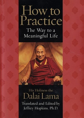 How to Practice: The Way to a Meaningful Life 9780743427081