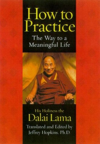 How to Practice: The Way to a Meaningful Life 9780743453363
