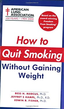 How to Quit Smoking Without Gaining Weight 9780743466233