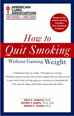 How to Quit Smoking Without Gaining Weight 9780743466226