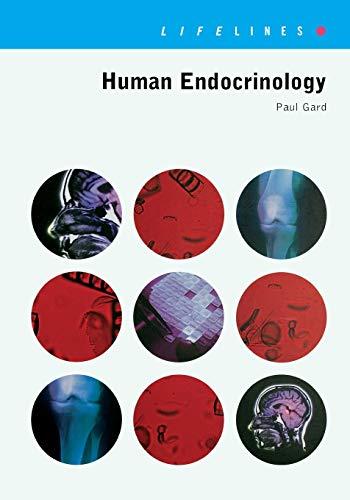 Human Endocrinology 9780748406555