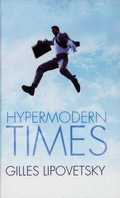 Hypermodern Times 9780745634203