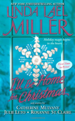I'll Be Home for Christmas 9780743442275