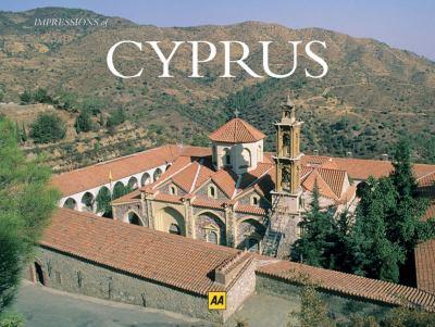 Impressions of Cyprus 9780749558581