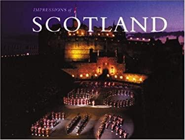 Impressions of Scotland 9780749548612