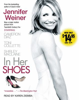 In Her Shoes 9780743540117