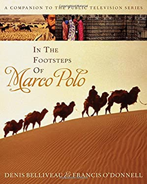 In the Footsteps of Marco Polo 9780742556836