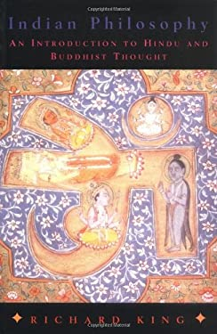 Indian Philosophy: An Introduction to Hindu and Budhist Thought
