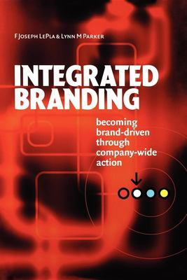 Integrated Branding 9780749437206