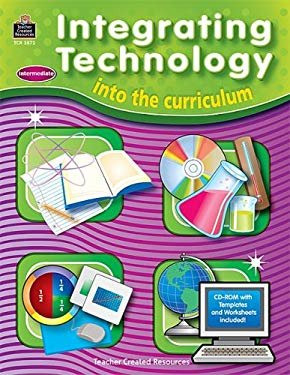 Integrating Technology Into the Curriculum Intermediate 9780743938723