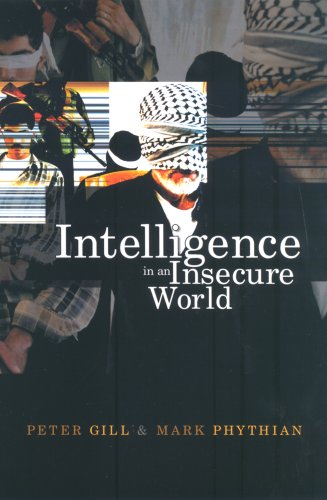 Intelligence in an Insecure World 9780745632452