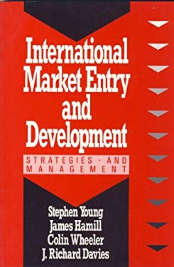 International Market Entry and Development: Strategies and Management 9780745003795