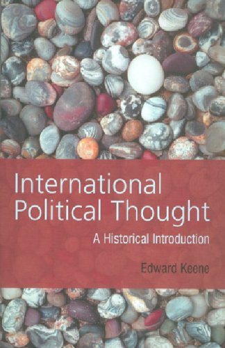 International Political Thought: An Historical Introduction 9780745623054