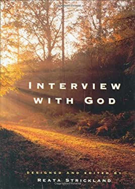 Interview with God 9780743229579