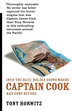 Into the Blue: Boldly Going Where Captain Cook Has Gone Before