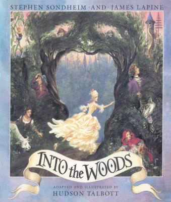 Into the Woods 9780743232906