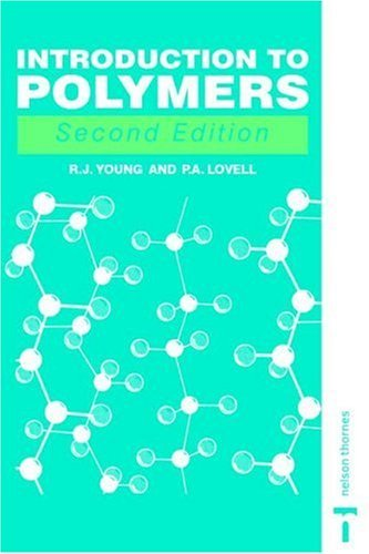 Introduction to Polymers 9780748757404