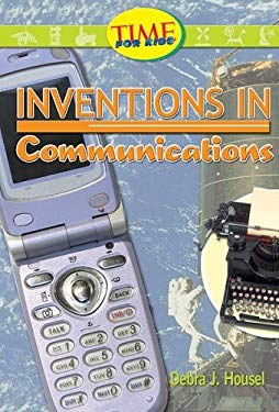 Inventions in Communication 9780743989541