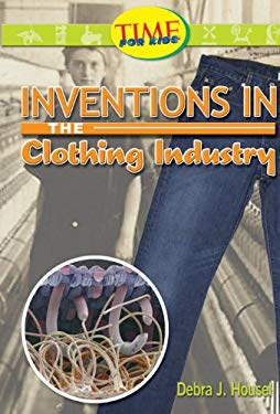 Inventions in the Clothing Industry: Fluent 9780743989527