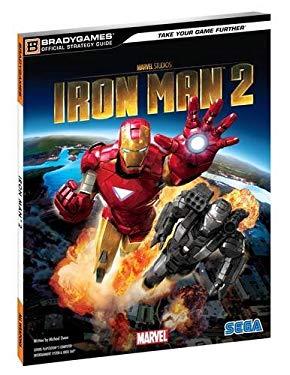 Iron Man 2 9780744012057