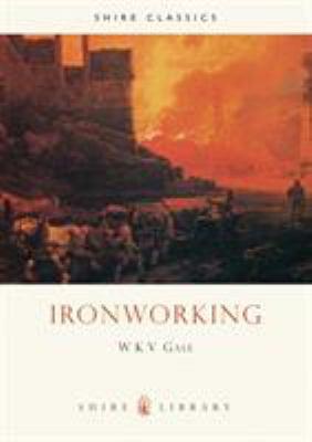 Ironworking 9780747803911