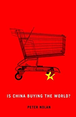 Is China Buying the World? 9780745660783