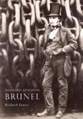 Isambard Kingdom Brunel 9780747807582