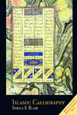 Islamic Calligraphy 9780748635405