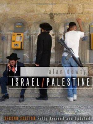 Israel/Palestine 9780745642437