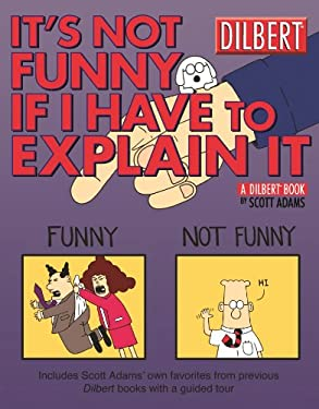 it s not as funny when you have to explain it