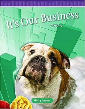 It's Our Business: Graphing 9780743909242